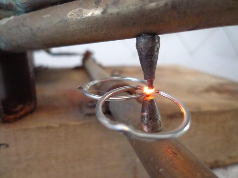 Как варить металл своими руками 98
