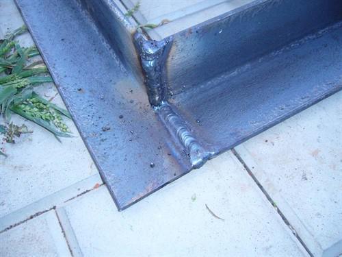 497Как сделать металлическую дверь самому