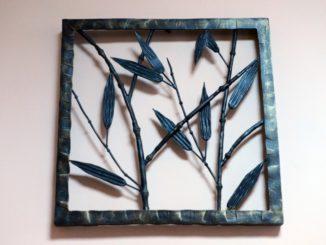 decorative grilles (6)