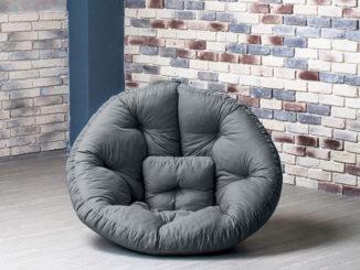 Кресло-оустер-бостон-m-195-см