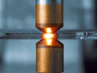 resistance-welding